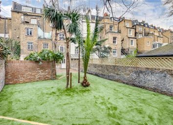 4 bed maisonette to rent in Tachbrook Street, Pimlico, London SW1V