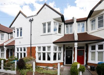Thumbnail 5 bed terraced house for sale in Pickwick Road, Dulwich, London