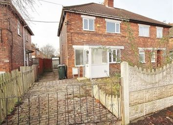 Thumbnail 3 bed semi-detached house to rent in Northgate, Moorends, Doncaster