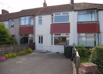 Thumbnail 3 bedroom terraced house to rent in Glover Street, Cheylesmore, Coventry, West Midlands