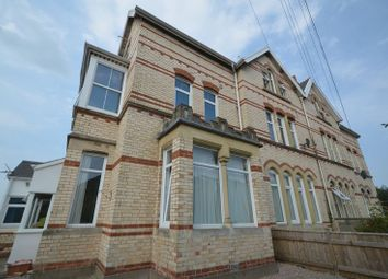 Thumbnail 1 bed flat to rent in 1 Bedroom Ground Floor Flat, Bear Street, Barnstaple