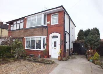 Thumbnail 3 bed semi-detached house for sale in Sandringham Avenue, Leyland, Preston, .