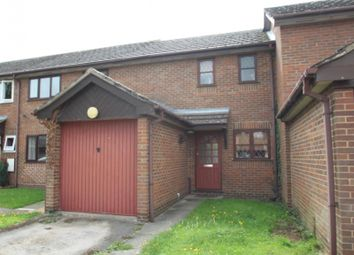 Thumbnail 2 bedroom terraced house to rent in Bassenthwaite, Huntingdon