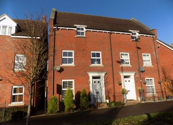 Thumbnail 4 bedroom semi-detached house for sale in Addinsell Road, Blunsdon, Swindon