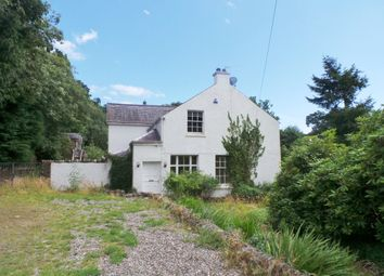 Thumbnail 5 bed detached house for sale in Pier Road, Rhu