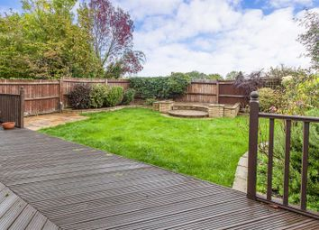 Thumbnail 5 bed detached house for sale in Pannells Close, Chertsey
