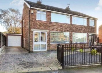Thumbnail 3 bed semi-detached house for sale in Homefield Road, Sileby, Loughborough