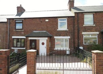Thumbnail 2 bed terraced house to rent in Watt Street, Murton, Seaham