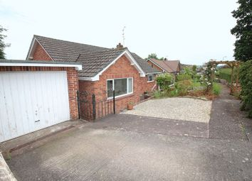 Thumbnail 3 bed detached bungalow for sale in Patches Road, Tiverton