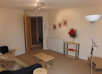 Thumbnail 2 bed flat to rent in 132 Bannermill Place, Aberdeen