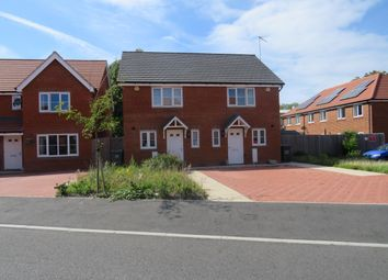 Thumbnail 2 bed property to rent in Offord Grove, Leavesden, Watford