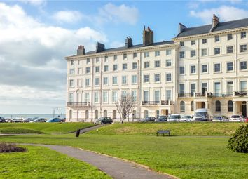 Thumbnail 2 bed flat for sale in Adelaide Crescent, Hove, East Sussex