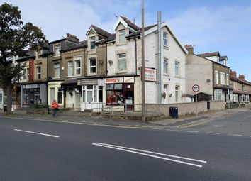 Thumbnail Leisure/hospitality for sale in South Grove, Morecambe