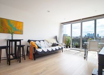 Thumbnail 1 bed flat for sale in Flat, Reliance Wharf, 2 - 10 Hertford Road, London