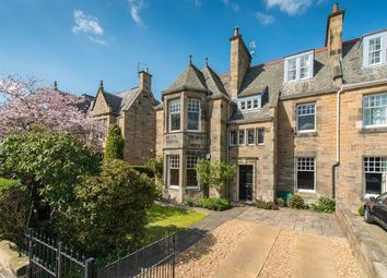 Thumbnail 5 bed detached house for sale in Inverleith Place, Edinburgh