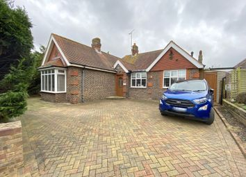 Thumbnail 4 bed bungalow for sale in Eastbourne Road, Polegate, East Sussex