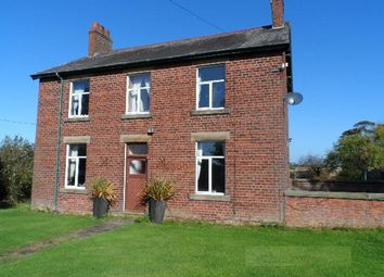 Thumbnail 4 bedroom detached house to rent in Puddle House Lane, Singleton, Poulton-Le-Fylde