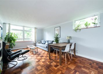 Thumbnail 1 bed flat for sale in Carlton Court, Maple Road, London