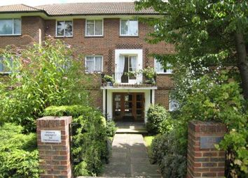 Thumbnail 2 bed flat to rent in Meadway Court, Ealing, London
