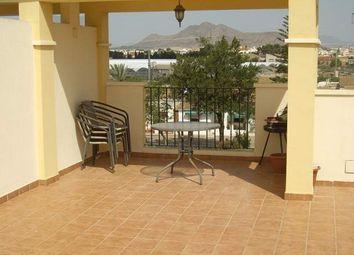 Thumbnail 2 bed apartment for sale in Carretera Los Narejos-San Cayetano, S/N, 30739 San Javier, Murcia, Spain