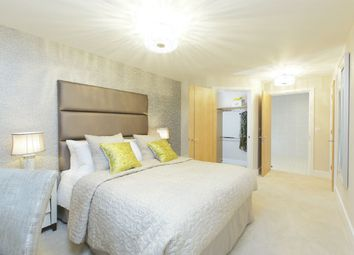 """Thumbnail 1 bed flat for sale in """"Typical 1 Bedroom"""" at St. Marys Lane, Upminster"""