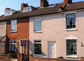 Thumbnail 3 bed terraced house for sale in Habberley Street, Kidderminster
