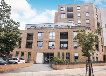 Thumbnail 1 bed flat for sale in 132 Green Lanes, Newington Green