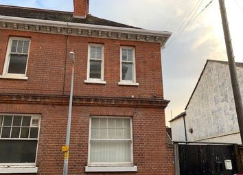 3 bed flat to rent in Hordle Street, Dovercourt, Harwich CO12