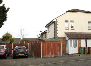 Thumbnail 1 bed terraced house to rent in Homeland Drive, Sutton, Surrey