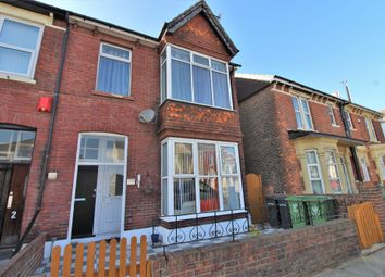 Milton Road, Portsmouth PO3. 2 bed flat for sale