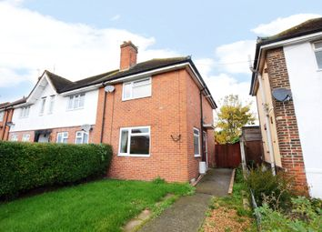 Thumbnail 2 bed end terrace house to rent in Callington Road, Reading, Berkshire