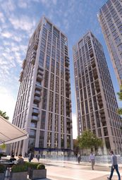 Thumbnail 1 bed flat for sale in 30 Casson Square, Southbank Place, Waterloo