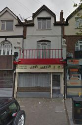 Thumbnail Commercial property for sale in 156 Percival Road, Enfield