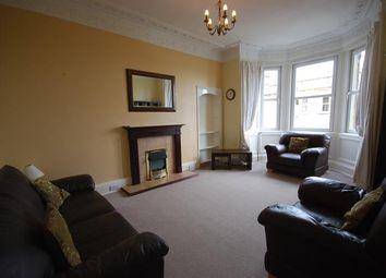 Thumbnail 2 bedroom flat to rent in Lixmount Gardens, Trinity, Edinburgh