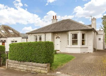 Thumbnail 2 bed detached bungalow for sale in Coillesdene Drive, Edinburgh
