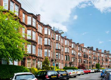 Thumbnail 1 bed flat for sale in Novar Drive, Dowanhill, Glasgow