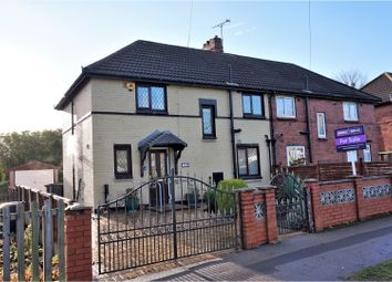 Thumbnail 3 bedroom semi-detached house for sale in Middleton Park Road, Leeds