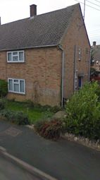 Thumbnail 3 bed end terrace house to rent in Dovers View, Weston-Subedge, Chipping Campden