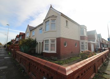 Thumbnail 4 bed semi-detached house for sale in Watson Road, Blackpool, Lancashire