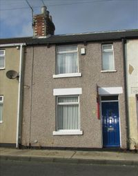 Thumbnail 1 bed terraced house to rent in Western Terrace, Seaham