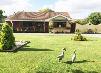 Thumbnail 4 bed bungalow for sale in Windsor Road, Bowers Gifford, Basildon