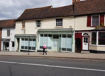 Thumbnail Retail premises for sale in 14 - 15 North Hill, Colchester, Essex