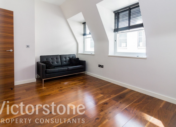 Thumbnail 1 bed flat to rent in Holborn, London