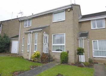 Thumbnail 2 bed property for sale in Forest Bank, Gildersome, Leeds, West Yorkshire
