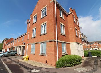 Thumbnail 2 bed flat for sale in Julius Close, Emersons Green, Bristol