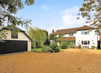 5 bed detached house for sale in Frogmore Lane, Horndean, Waterlooville, Hampshire PO8