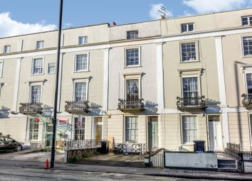 Thumbnail 1 bedroom flat for sale in St Pauls Road, Clifton, Bristol