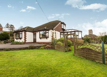 Thumbnail 3 bed bungalow for sale in Wood Street, Mow Cop, Stoke-On-Trent