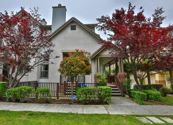 Thumbnail 3 bed town house for sale in 141 Whelan Ct, Mountain View, Ca, 94043