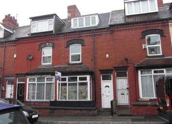 Thumbnail 4 bed terraced house to rent in Seaforth Place, Leeds